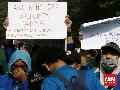 Gerakan Mahasiswa Generasi TikTok: Kritis Tak Sekadar Eksis