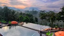 7 Pilihan Hotel untuk Liburan dalam Ketenangan di Magelang