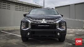 Xpander Laris karena PPnBM, Mitsubishi Ingatkan Inden