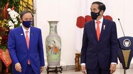 Jepang-Indonesia Sepakat Buka Kembali Perjalanan Bisnis