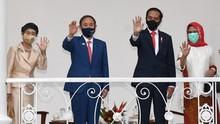 RI-Jepang Sepakat Kerja Sama Terkait Isu Laut China Selatan