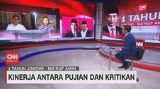 VIDEO: Resesi Demokrasi dalam Penanganan Hukum di Indonesia