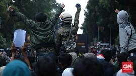 13 Orang Jadi Tersangka Perusakan Kantor Nasdem Makassar