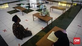 Pemerintah Diimbau Rangkul Ulama Tangkal Hoaks Covid-19