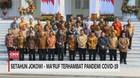 VIDEO: Satu Tahun Jokowi - Ma'ruf Terhambat Pandemi Covid-19