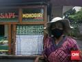 Setahun Jokowi-Ma'ruf di Mata Warga: Ampun, Cuma Makan Janji