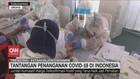 VIDEO: Tantangan Penanganan Covid-19 di Indonesia