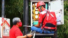 Telkom Giatkan Pembangunan Infrastruktur Telekomunikasi