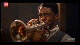 VIDEO: Akting Terakhir Chadwick Boseman di Layar Lebar