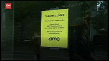 VIDEO: Industri Bioskop Amerika Sekarat Tercekik Pandemi