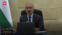 VIDEO: PM Palestina Kecam Kesepakatan Bahrain dan Israel