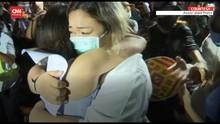 VIDEO: 19 Aktivis Thailand Dibebaskan