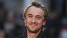 'Draco Malfoy' Ingin Buat Reuni Pemain Harry Potter