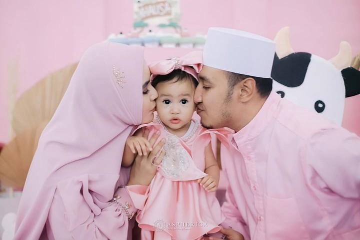 Anak Kartika Putri Ulang Tahun