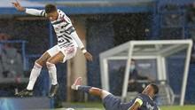 Sesumbar Solskjaer: Man Utd Seharusnya Menang Telak Lawan PSG