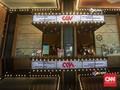 Kembali Dibuka, CGV Terapkan Aturan Nonton Bioskop