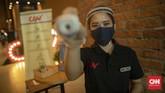 Setelah tutup selama tujuh bulan akibat pandemi, sejumlah bioskop di Jakarta mulai membuka pintu bagi pencinta film.