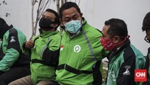 Serap Keluhan Warga, Cawalkot Semarang Nyamar jadi Ojol