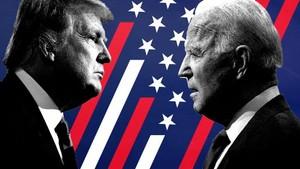 Debat Terakhir Capres AS