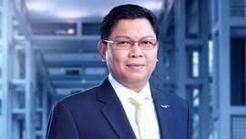 Profil Dirut Baru Bank Mandiri Darmawan Junaidi