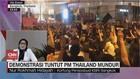 VIDEO: Demonstrasi Tuntut PM Thailand Mundur