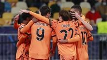 Bentrok Minim Bintang Juventus vs Barcelona