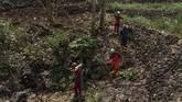Demi membantu kebutuhan air bersih warga, Save Rescue Indonesia bersama BPBD Gunungkidul melakukan eksplorasi sungai bawah tanah agar dapat dimanfaatkan.