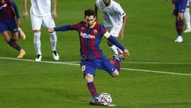Prediksi El Clasico: Barcelona vs Real Madrid di Liga Spanyol