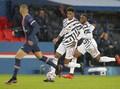 PSG vs Man Utd, Kebiasaan Rashford Jadi Petaka Tuan Rumah