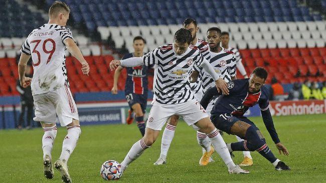 Pelatih MU Ole Gunnar Solskjaer diperkirakan sudah menyiapkan strategi kejutan kala menjamu PSG di matchday kelima Liga Champions.