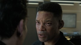 Sinopsis Film Gemini Man, Pertarungan Sengit Dua Will Smith