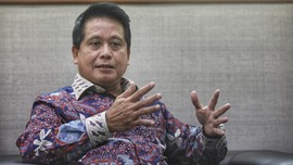 Profil Hery Gunardi, Dirut Pertama Bank Syariah Indonesia