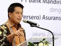 Hery Gunardi Naik Jabatan Jadi Dirut Bank Mandiri Syariah