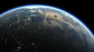 Lubang Ozon di Antartika Makin Menganga, Normal Lagi 2060
