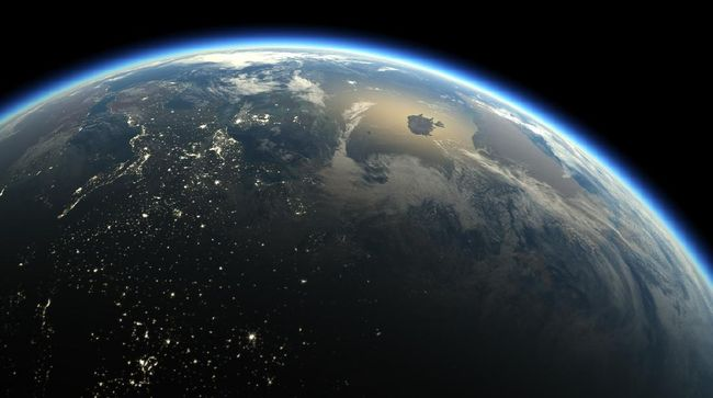 Lubang ozon di atas Antartika menjadi salah satu yang terbesar dan terdalam dalam beberapa tahun terakhir.