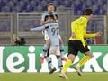 Lazio vs Dortmund: Akhir Penantian 4.697 Hari yang Indah