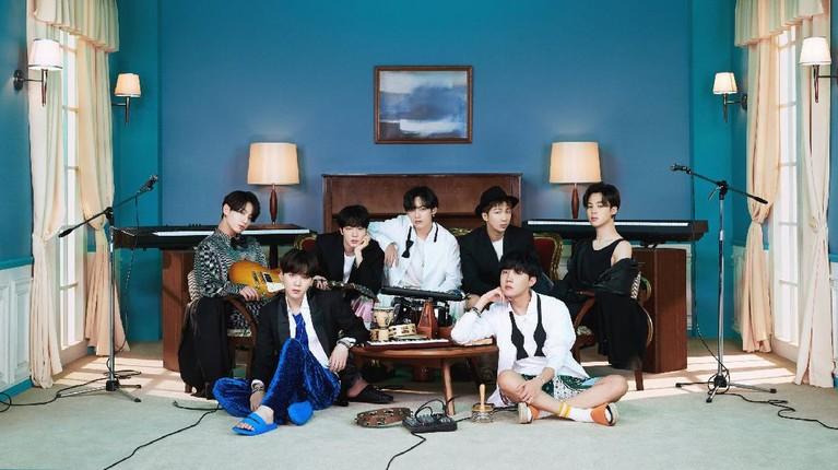 Konsep dan Teori di Album Baru BTS 'BE' yang Segera Rilis