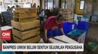 VIDEO: Banpers UMKM Belum Sentuh Sejumlah Pengusaha