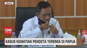 VIDEO: Kelanjutan Kasus Kematian Pendeta Yeremia di Papua