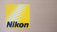 Nikon Setop Operasi di Indonesia