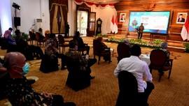 Sinergi OJK-Kemendes Kembangkan Program LKD di Jawa Timur