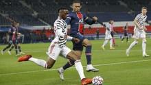Prediksi Manchester United vs PSG di Liga Champions
