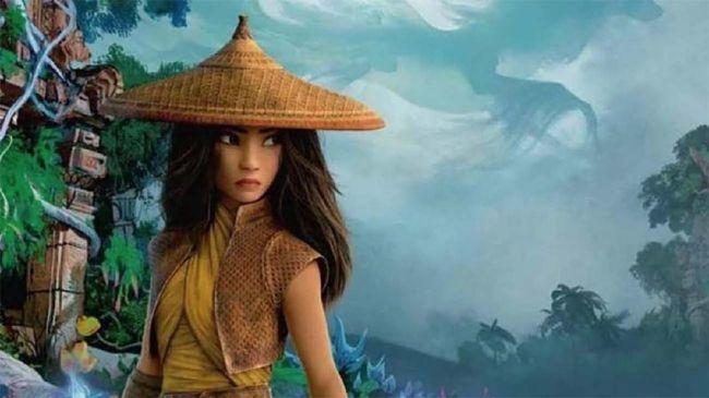 Petualangan satu gadis mencari naga terekam dalam trailer Raya and the Last Dragon, film Disney yang terinspirasi dari mitos Asia Tenggara, termasuk Indonesia.