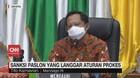 VIDEO: Tito: Sanksi Paslon yang Langgar Aturan Prokes