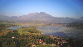 Zwitsers van Java, 10 Nuansa Swiss Cukup di Garut Saja