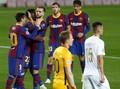 Klasemen Liga Champions Usai MU dan Barcelona Menang