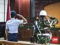 Anggota TNI Terlibat LGBT Divonis 8 Bulan Penjara dan Dipecat