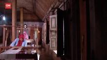 VIDEO: Dongeng dari Desa Penenun di Nagari Pandai Sikek