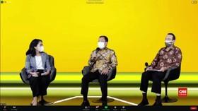 VIDEO: Menkes Klaim Angka Tes Covid-19 Indonesia di Atas WHO