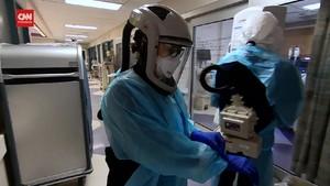 VIDEO: Ahli Prediksi Masa Terparah Pandemi Covid-19 di AS